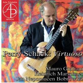 Solo CD Virtuoso