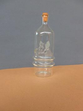 """""""Olio"""" Flasche für Oel, Höhe ca 170 mm, Durchmesser ca 50 mm"""