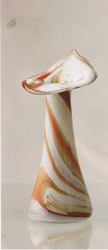Vase schmal Höhe ca. 28 cm in verschiedenen Farben
