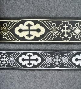Kreuz und Flügel