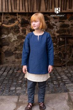 Kinder-Tunika Eriksson, blau
