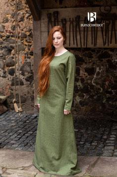 """Unterkleid """"Freya"""" lindgrün"""
