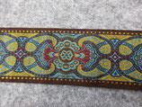 Mittelalter Ornament reich