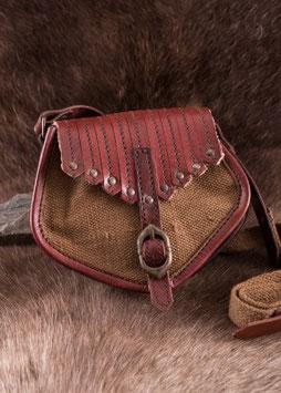 Tasche im Wikingerstil