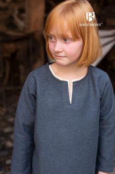 Kinder-Tunika Eriksson, grau