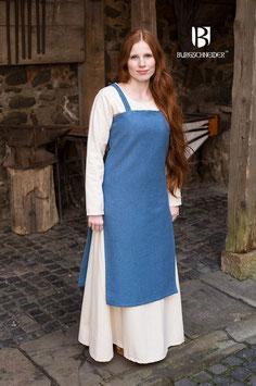 """Trägerkleid """"Frida"""", meerblau"""
