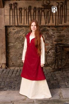 """Kleid """"Lannion"""" rot"""