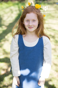 Kinder-Überkleid Ylva