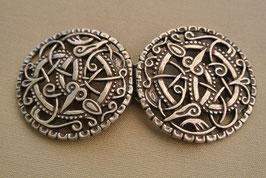 Verschluss Keltisch Filigran