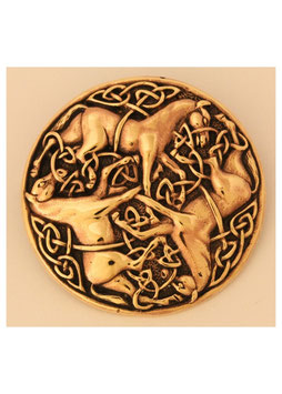 Keltisches Pferd