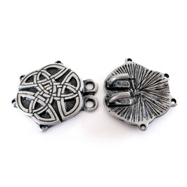 Verschluss Keltischer Knoten