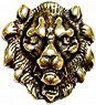 Löwe klein