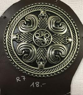 Keltisches Rundschild