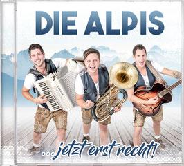 """Die Alpis - """"...jetzt erst recht!"""""""