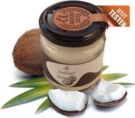 BIO-Kokosöl (175ml)