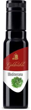 La Mediterrana Bio-Gewuerzoel - Beste Qualität (100 ml)