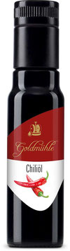 Chili Bio-Gewuerzoel - Beste Qualität (100 ml)