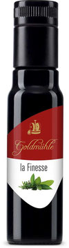 La Finesse Bio-Gewuerzoel - Beste Qualität (100 ml)