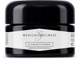 Schwarzkuemmelsalbe - Beste Qualität (50 ml-Mirongals)