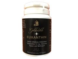 Euxanthin (60 Kapseln)