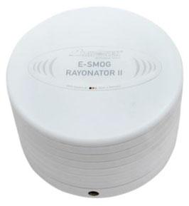 E-Smog-Rayonator II mit 0,2 m Anschlusskabel