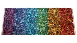 Farbverlauf Kreise by Robert Kaufman