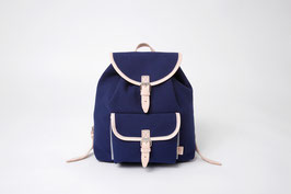 rucksack im retro style