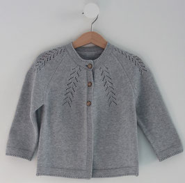 strickjacke luise