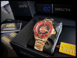 INVICTA FLASH WOMAN MOD. 26907