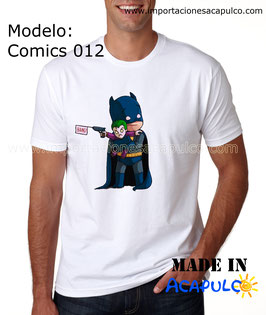 Batman & Wason - Abrazo