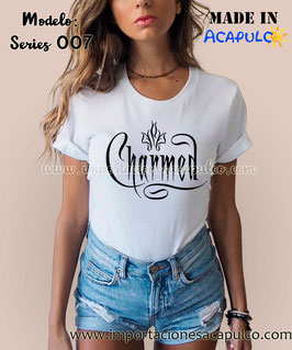 Charmed Hechicheras Serie Retro