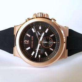Reloj Michael Kors Caballero Rose Gold Mk8184