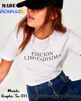 Edición Limitadísima