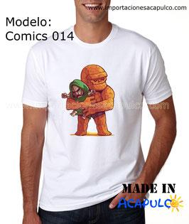La Mole & Doom - Abrazo