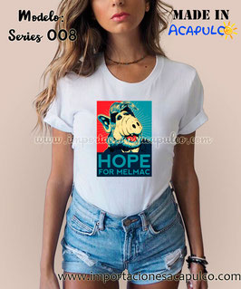 Alf Hope for Melmac Retro 90s