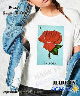 La Rosa Lotería