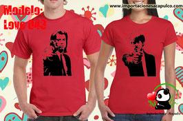 Pulp Fiction Vincent & Jules