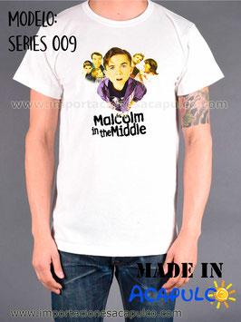Malcolm el de enmedio