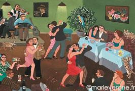 Le Tango du Perroquet