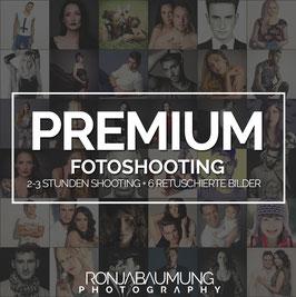 Gutschein Premium Fotoshooting