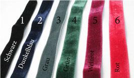 Kropfband mit Anhänger Länge 30 cm
