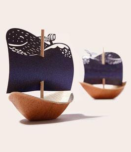 Das Wunschschiffchen