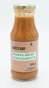 Honig-Senf Vinaigrette