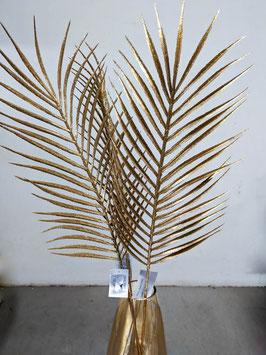 Palmwedel  golden