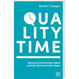 Quality Time - Buch, Klappenbroschur