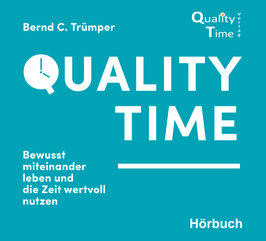 Quality Time - Hörbuch - Black Friday-Special 5