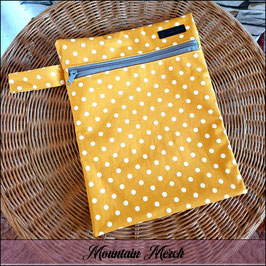 """Wetbag """"yellow"""""""