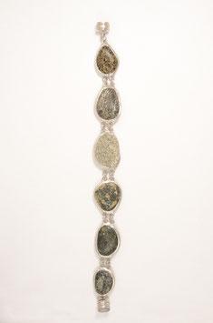 bracelet with setting #4