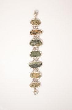 bracelet with setting #14