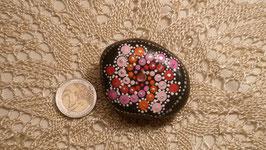 Stein 45 Blütenblättchen